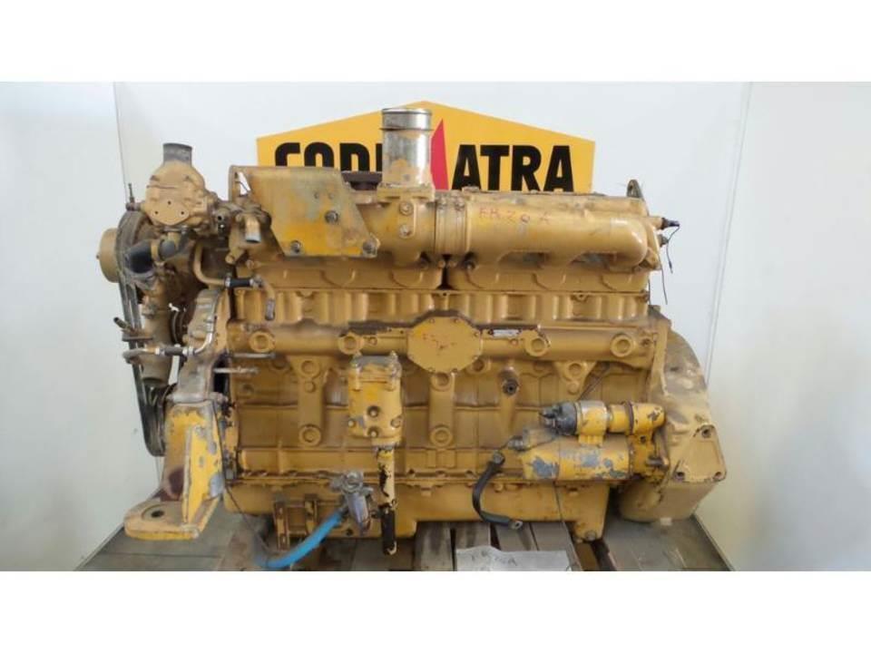 Fiat-Allis FR20