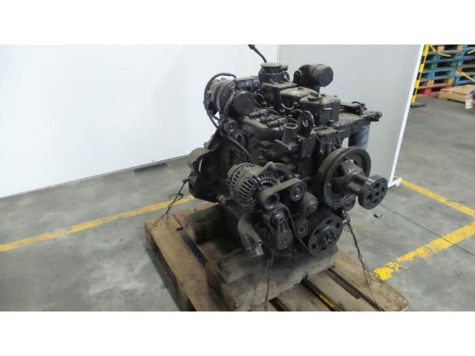 Fiat-Kobelco E195
