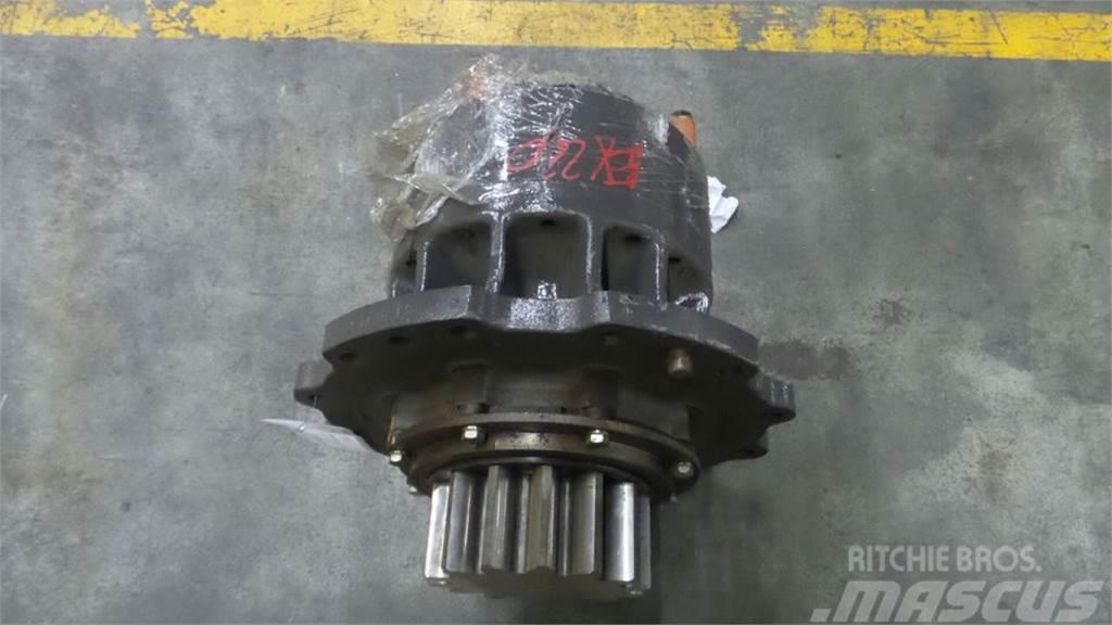 Hitachi EX220
