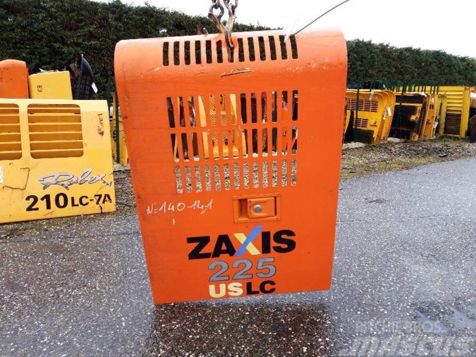 Hitachi ZX225-3