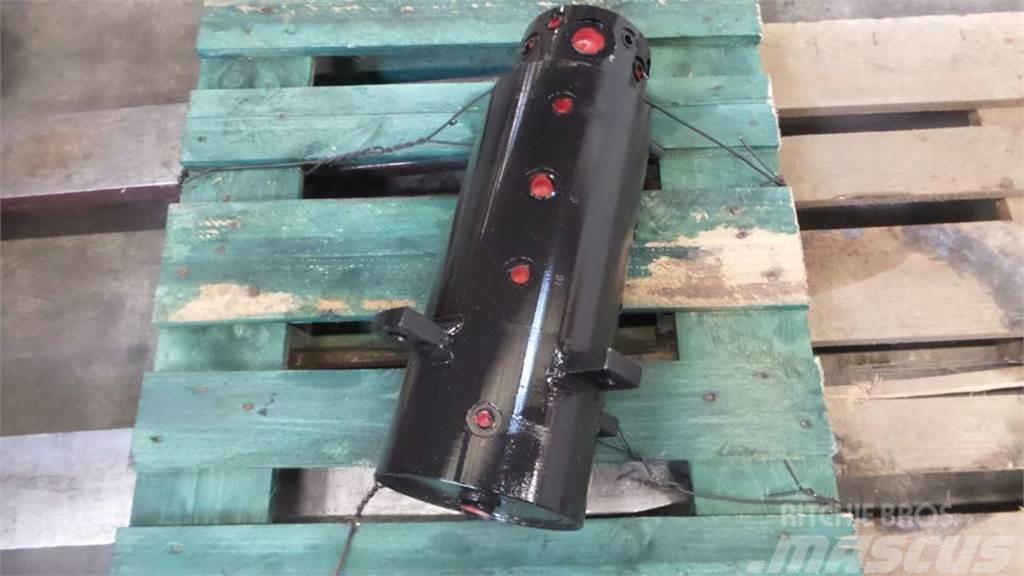 Komatsu PW110-1