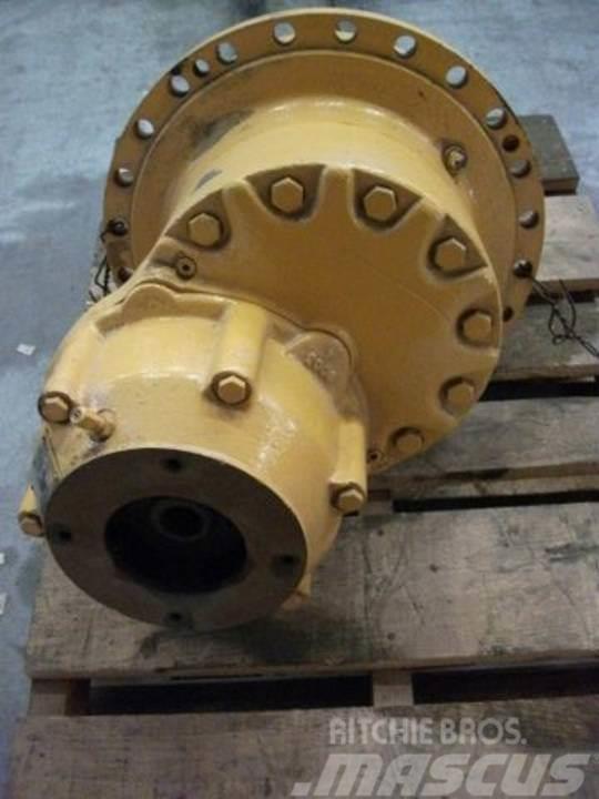 Liebherr R941A, Transmission