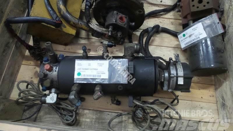 Mecalac 714MW