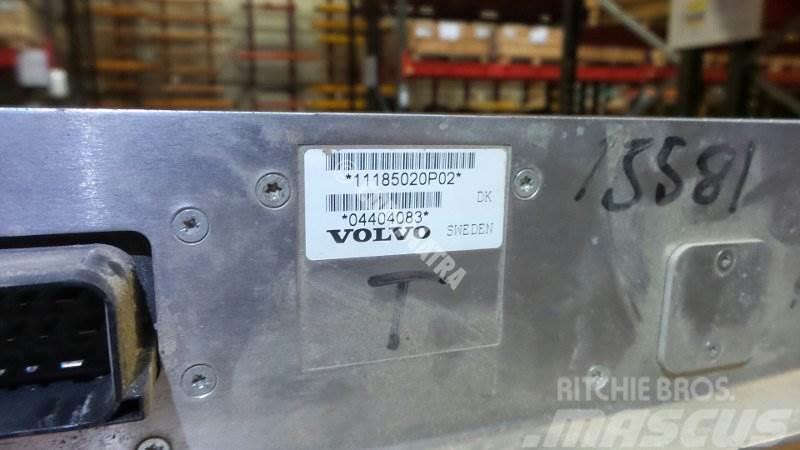 Volvo A25D