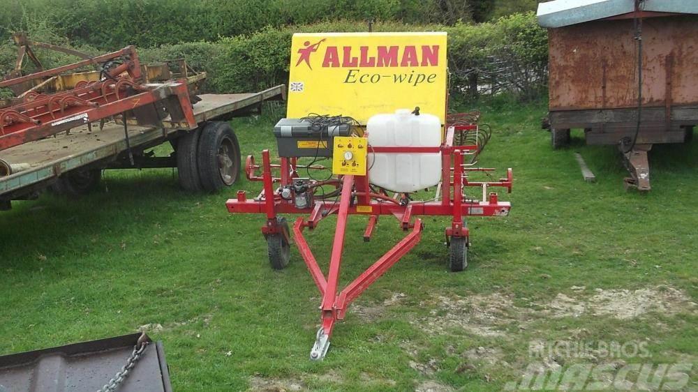 Allman Ecowipe