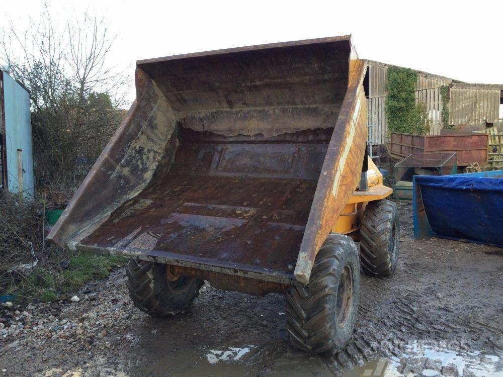 Benford 6 ton dumper £3750 plus vat £4500