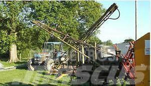 Dorman crop sprayer