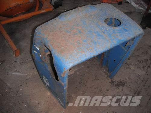 Ford Tractor nose cone