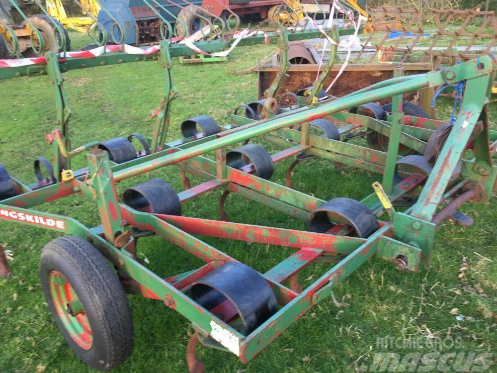 Kongskilde 3 metre cultivator £1200 plus vat £1440