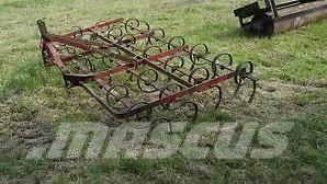 Massey Ferguson Ferguson Spring Tine Cultivator