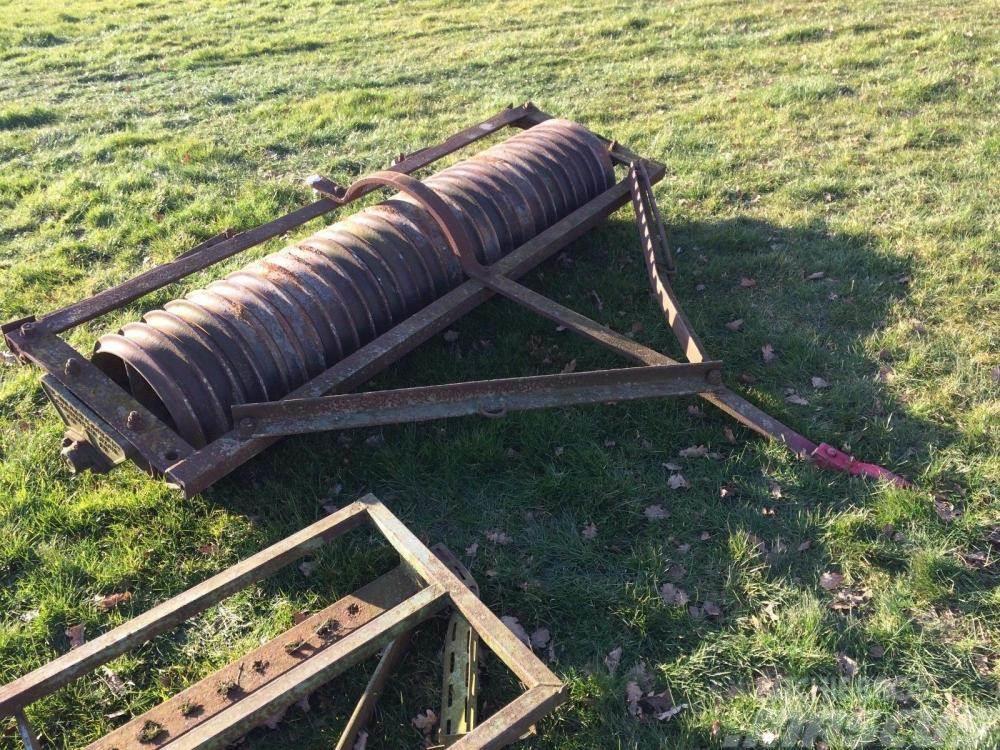 [Other] Cambridge Roller 2.2 mteres - £390 plus vat £468