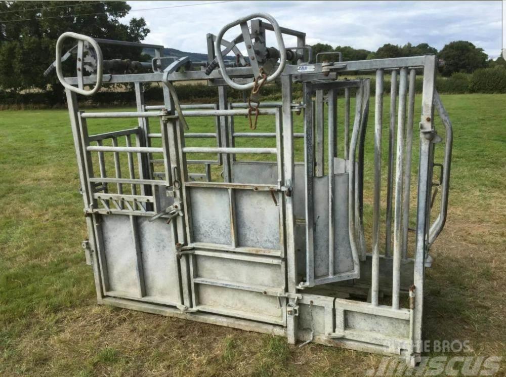 [Other] Cattle Crush £1250 plus vat £1500