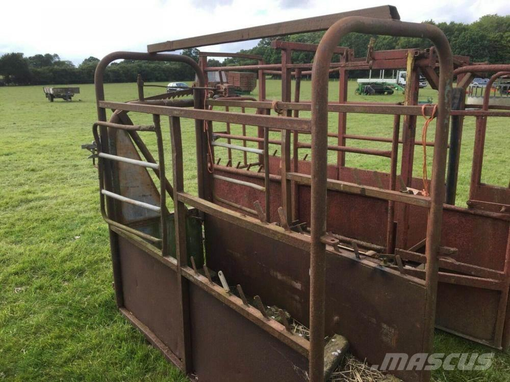 [Other] Cattle Crush £250 plus vat £300