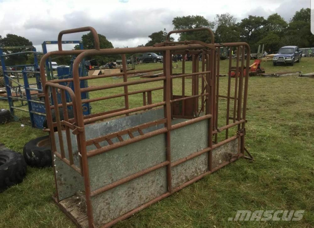 [Other] Cattle Crush £380 plus vat £456