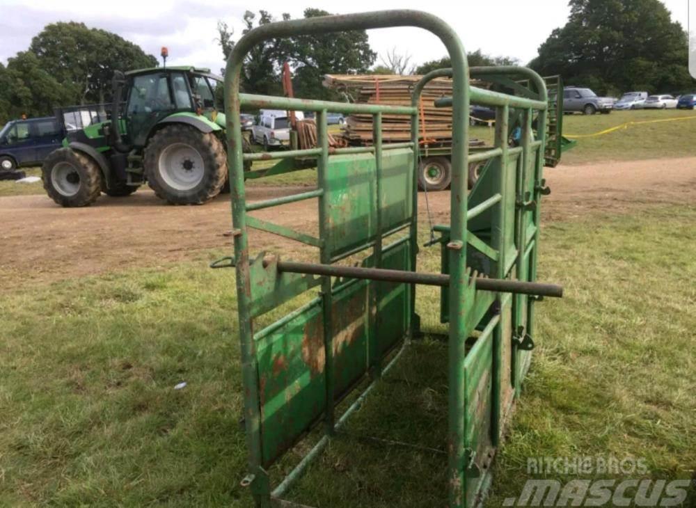 [Other] Cattle Crush £480 plus vat £576