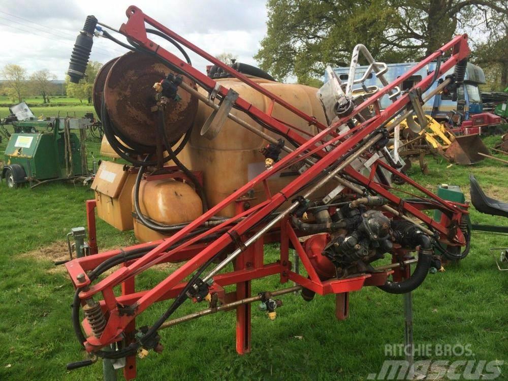 [Other] Demountable Spray unit £400 plus vat £480