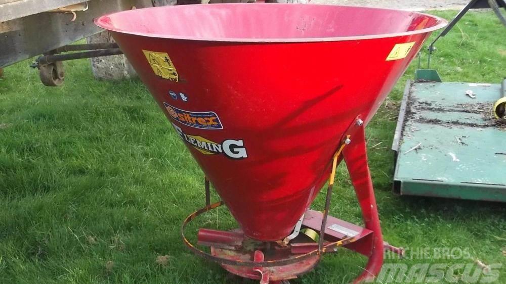 [Other] Fertiliser spreader 4 foot diameter £375