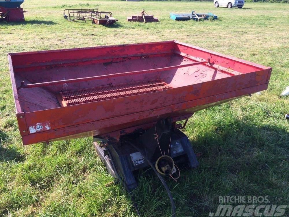 [Other] Fertiliser Spreader - hydraulic shut off £475