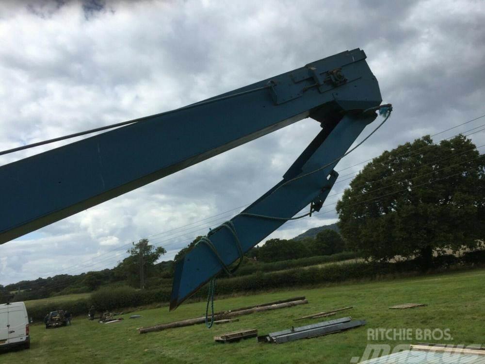 [Other] Grain Elevator - Parmiter £1250 plus vat £1500 inc