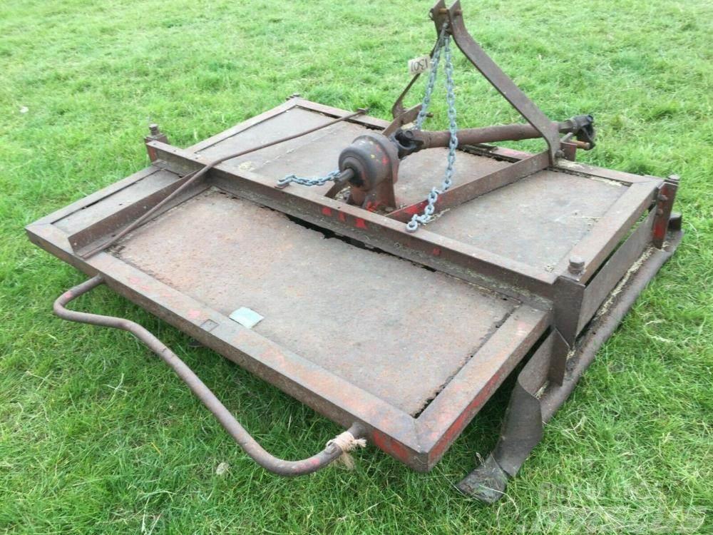 [Other] Grass Topper Off Set - 6 foot £480