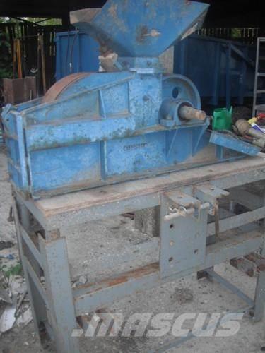 [Other] Hunts Roller Mill