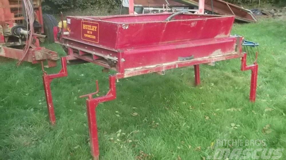 [Other] Huxley Soil Dresser £380 plus vat £456