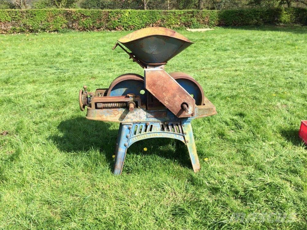 [Other] PTO driven Corn Crusher £475