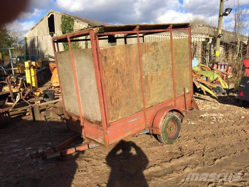 [Other] Stock trailer £300