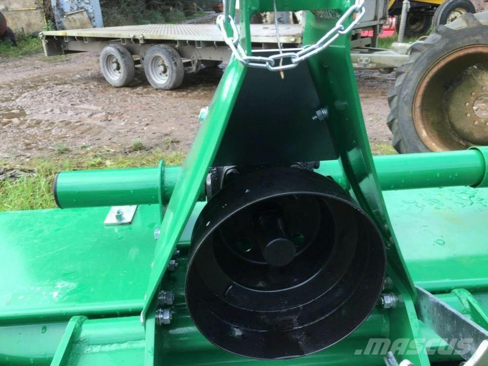 [Other] Tractor Rotovator Compact ££975 plus vat £1170