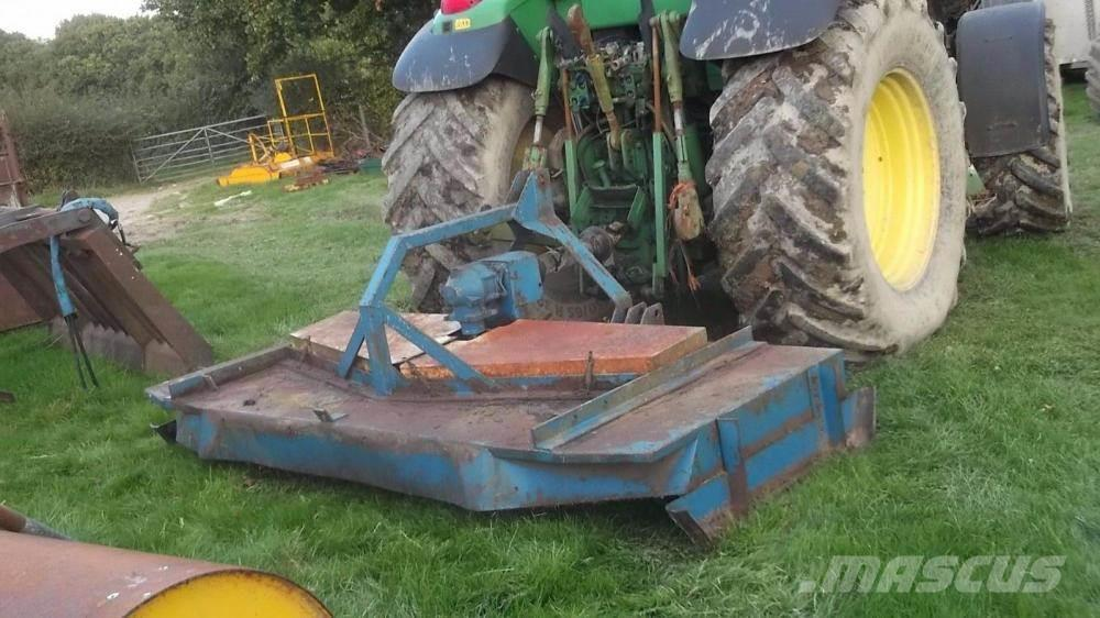 [Other] Tractor Topper - Field Topper - Paddock Topper £68