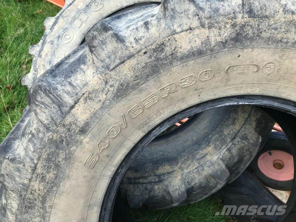 [Other] Tractor Tyre 540/65 R 30 Firestone Front Tyre £200