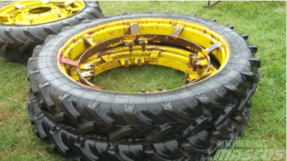 [Other] Tractor Wheels Row Crop Wheels