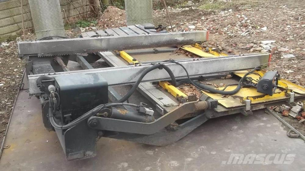[Other] Underslung Tail Lift Assembly Dhollandia £400 plus