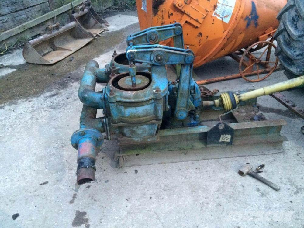 [Other] Water pump - pto driven - £450