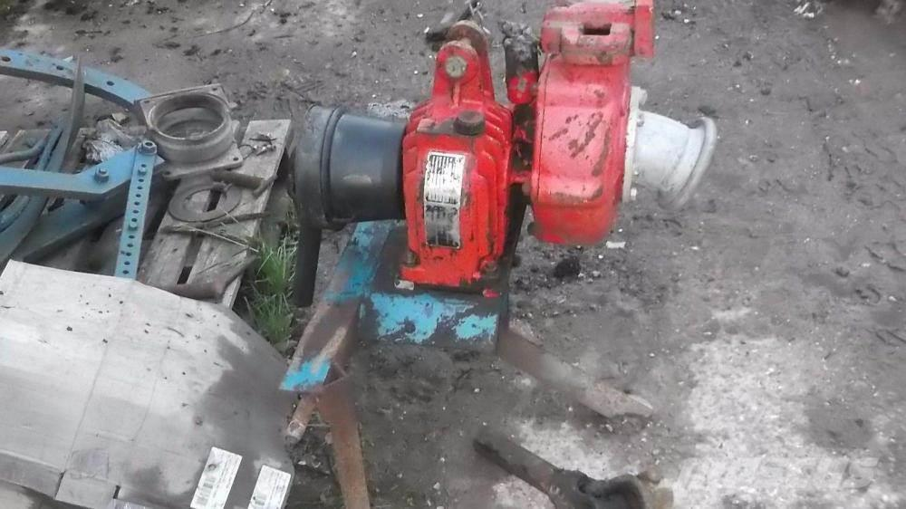 [Other] Water pump PTO driven with hose £450 plus vat £540