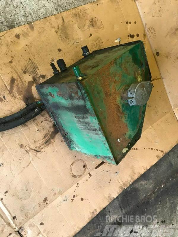 Ransomes 350 D gangmower hydraulic tank £90 plus vat £108