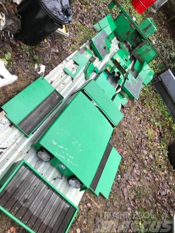 Ransomes 350 Diesel 5 gang lawn mower dash panel £50 plus v