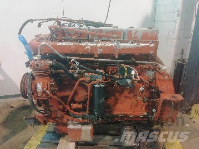 Barreiros BS-16 A