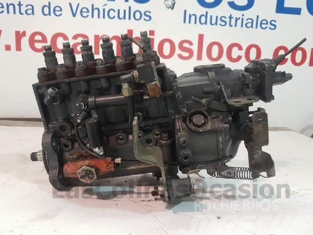 Bosch INYECTORA GASOIL