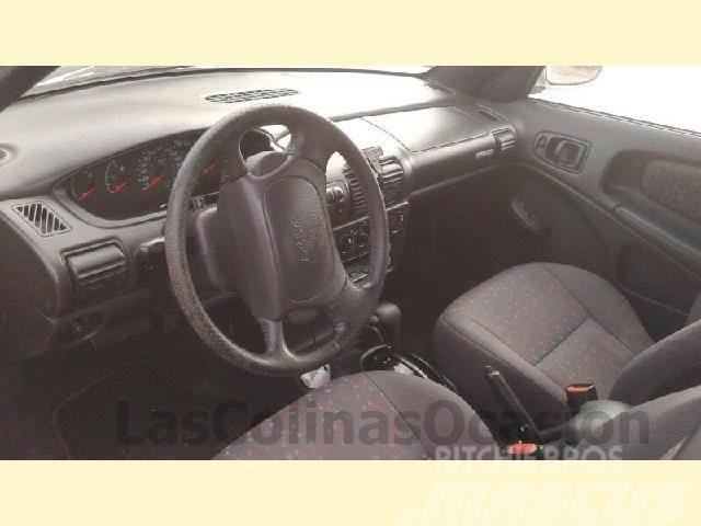 Chrysler Neon, 1997, Personbilar