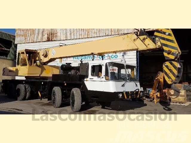 Coles HIDROS T 135