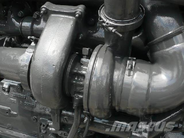 Cummins HOLSET