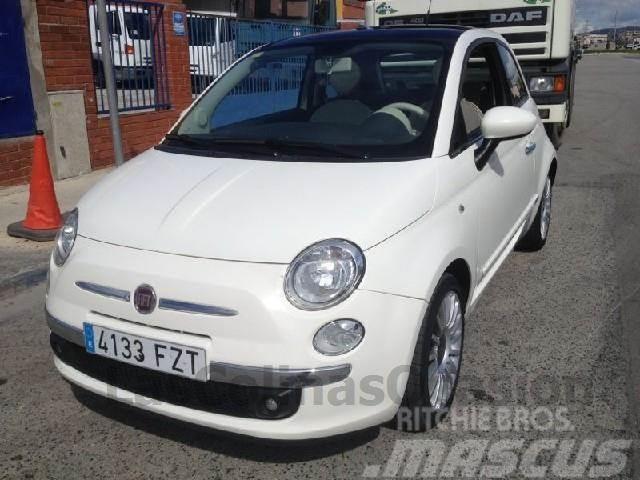 Fiat 312