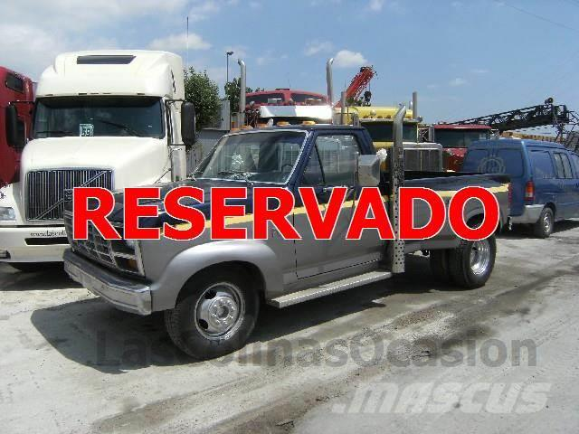 Ford T350