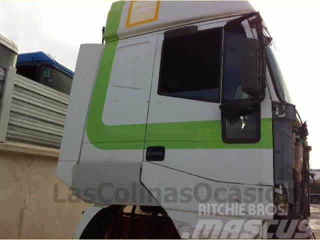 Iveco CURSO 440