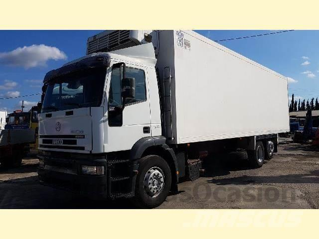 Iveco EUROTEC