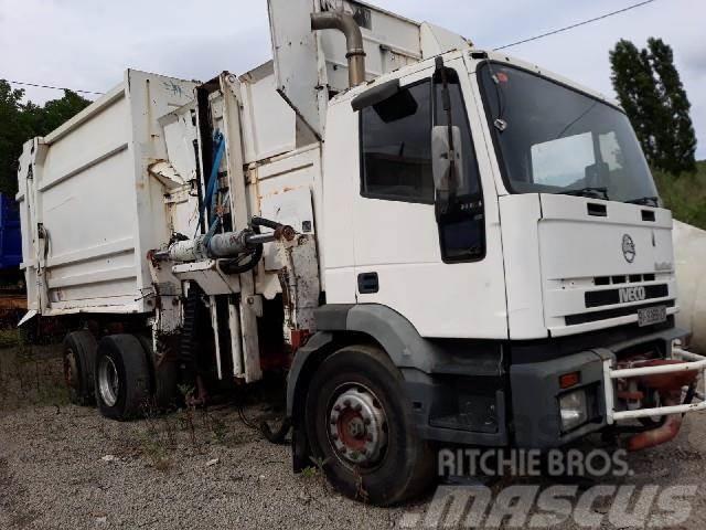 Iveco MP 240