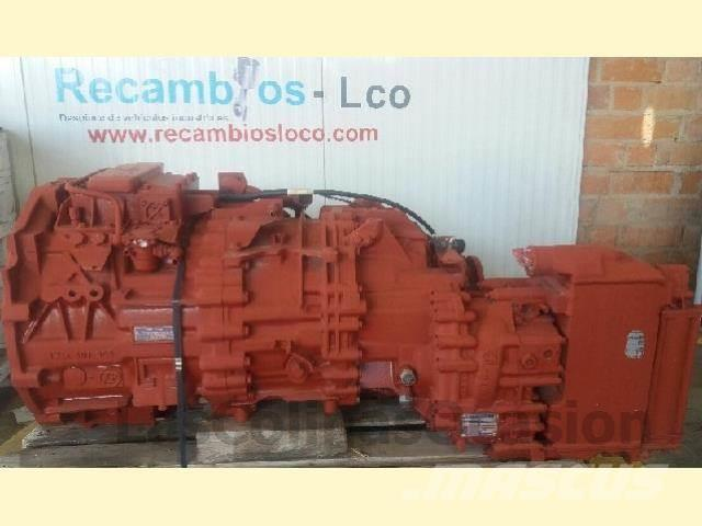 Iveco ZF IT