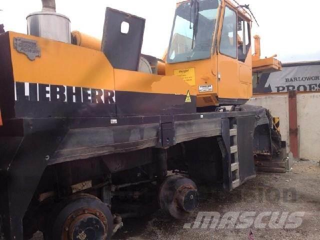 Liebherr LTM1050