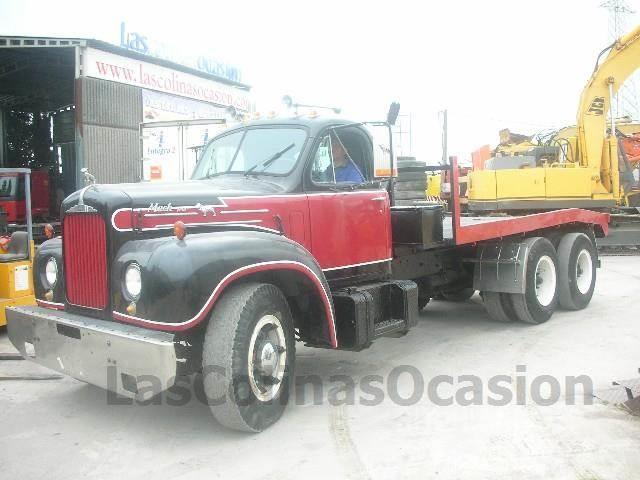Mack V61T